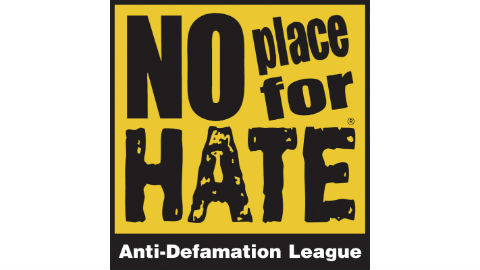 No PLace for Hate LOGOWeb