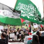 Hamas-flag